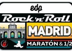 Presentadas las camisetas de la EDP Rock 'n' Roll Madrid Maratón & ½